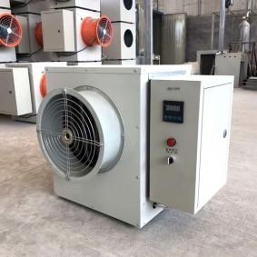 工业电暖风机